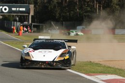 Grasser Racing Team - Lamborghini Gallardo FL2 GT3