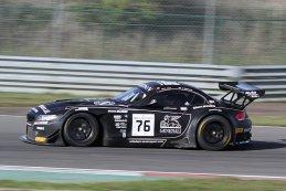 BMW Sports Trophy Team Schubert - BMW Z4