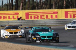 Vita4One Racing Team - BMW Z4 GT3 vs. ROAL Racing - BMW Z4 GT3