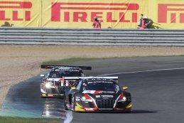Belgian Audi Club Team WRT - Audi R8LMS Ultra