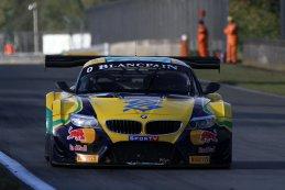 BMW Sports Trophy Team Brasil - BMW Z4