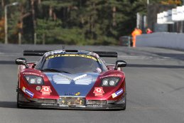 G&A Racing - Mosler MT900