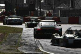 24H Zolder: De start van de race in beeld gebracht