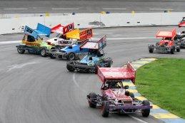 Venray: Beelden van de Finaleraces