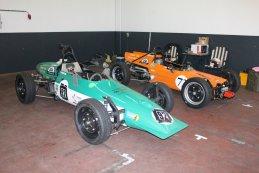 Circuit Zolder, Belgian VW & Audi Clubday