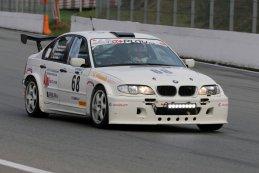 Circuit Zolder, donderdag 20 november 2014 - Internationale testdag