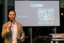 Night of the Champions - Prijsuitreiking 2014