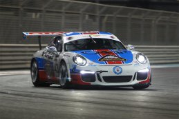 STP Racing with Sopp & Sopp - Porsche 991 GT3 Cup