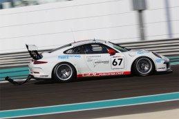 GDL Racing - Porsche 991 GT3 Cup