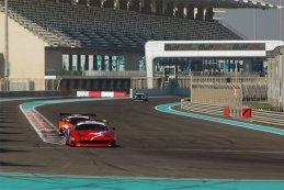 AF Corse - Ferrari 458 Italia GT3 vs. McLaren GT - McLaren 650S GT3