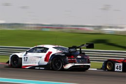 Absolute Racing - Audi R8 LMS GT3