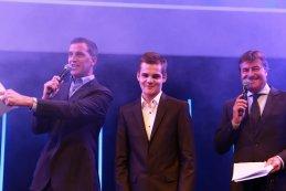 De RACB Awards in beeld gebracht