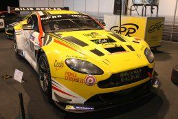 Brussels Racing - Aston Martin Vantage V8 GT3