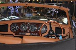 Interieur Aston Martin DB4 Series V Convertible