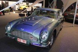 Aston Martin DB5 Shooting Break