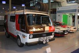 Audi Servicewagen