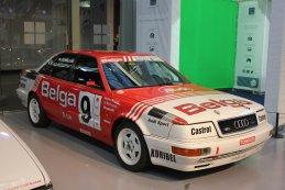 Audi Quattro V8