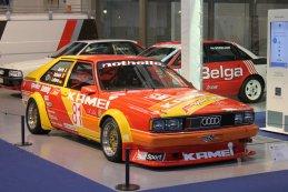 Audi Quattro Coupé