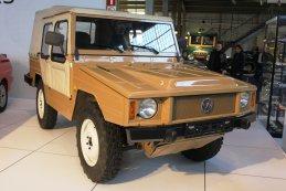 Volkswagen Type 183 ILTIS