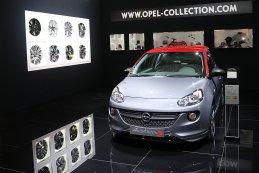 Opel - Adam S