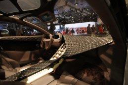 Citroën DS Divine Concept