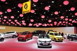 Gamma Renault Autosalo 2015