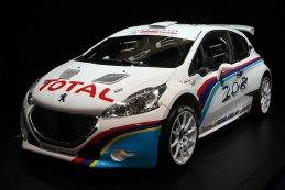 Peugeot Sport 208