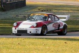Christoph Breuer/Dieter Schmidtmann - Porsche 911 RSR