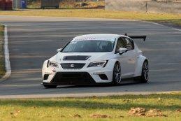 Bas Koeten Racing - Seat Leon TCR