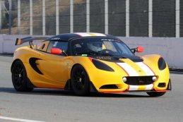John Rasse - Lotus Elise Cup R