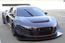Dieter Schmidtmann - Audi GT3 R8 LMS Ultra