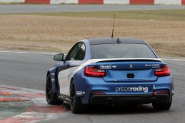 Marco Petry/Frank Unverhau - Pricon Racing BMW M235i Cup