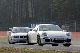 Daniel Pirot - Porsche GT3