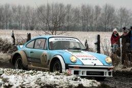 Marc Duez - Porsche 911 SC