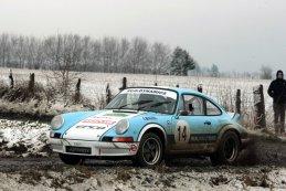 Christian Kelders - Porsche Carrera RS