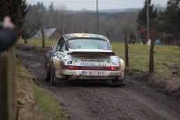 Patrick Snijers - Porsche 911 SC