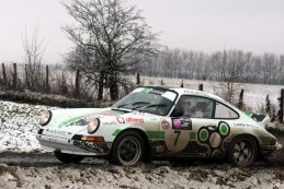 Munster/Hansen - Porsche 911 Gr.4
