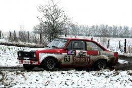 Jupsin/Jupsin - Ford Escort Gr.4