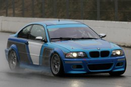 BMW M235i Cup