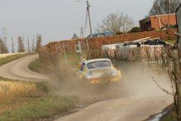 Glenn Janssens - Porsche 911 SC