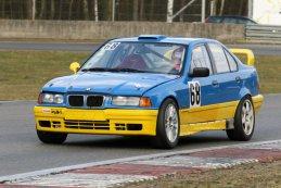 Tuytte - BMW E36 M3