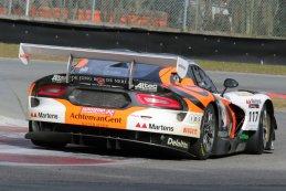Team RaceArt - Dodge Viper GT3