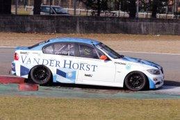 BMW Team Van der Horst - BMW Clubsport Trophy