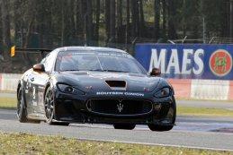 Boutsen Ginion Racing - Maserati Gran Turismo