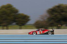 AF Corse Curbstone Ferrari 458 Italia