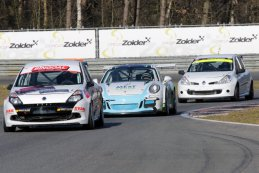 Internationale Testdag Circuit Zolder