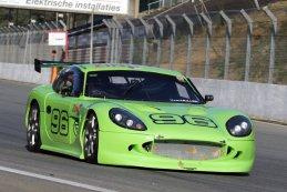 Noun Racing - Ginetta G50