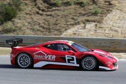 Scuderia Monza - Ferrari 458 Cup