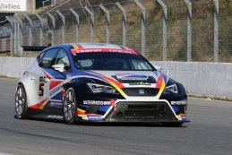 Allure Team - SEAT León TCR