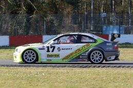 Johan Huygens / Vincent Vandenabeele - BMW E36